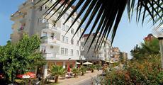 Hotel Alanya Risus Park (ex.Millennium Park)