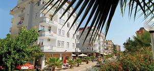 Hotel Alanya Risus Park (ex.Millennium Park) ***