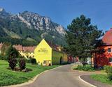 Alpin Resort Erzberg - s večeří
