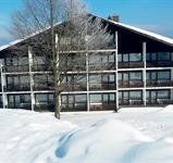 Hotel Almberg ***