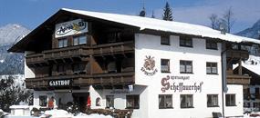 Apt. dům Scheffauerhof
