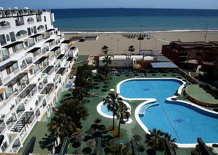 Hotel Bahía Serena 4*