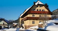 Landhaus Tauplitz - pokoje