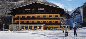 Hotel Haas