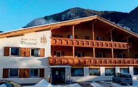 Hotel & Chalet Diamant