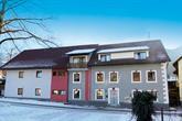 Apt. dům Buchacher ***