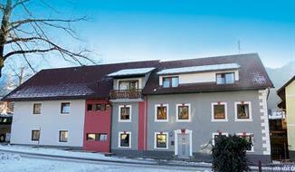 Apt. dům Buchacher