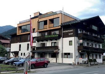 Das Lifesport Hotel Hechenmoos