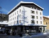 Garni Hotel Ferré
