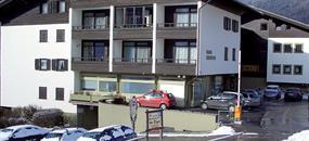 Privátní apartmány Reichl