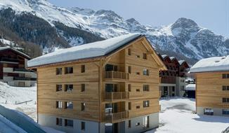 SwissPeak Resort Zinal