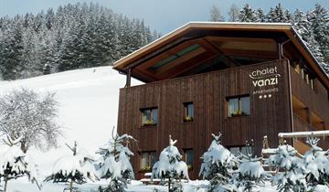Residence Chalet Vanzi