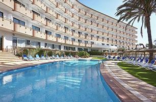 Hotel Grupotel Marítimo
