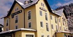 Hotel Schwabenwirt