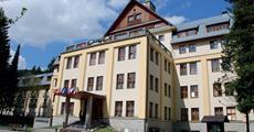Apartmány VZ Bedřichov - bez skipasu
