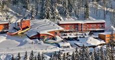 Aquapark Hotel - bez skipasu