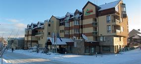 Hotel Bansko bez skipasu