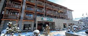 Hotel Mura bez skipasu