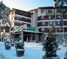 Hotel Pirin bez skipasu