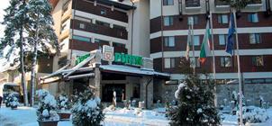 Hotel Pirin ****