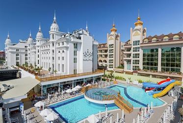 Hotel Side Royal Palace Hotel & Spa