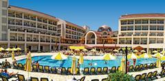 Hotel Seher Sun Palace Resort & Spa