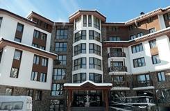 Hotel Mursalitsa bez skipasu