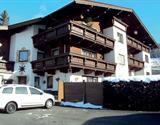Apartmánový dům Sonnenhof se skipasem