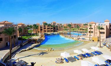 Pickalbatros Aqua Blu Resort (ex. Sea World)