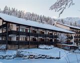 Alpenresidenz Buchenhöhe - apartmány