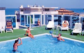 Hotel Sole Blu S
