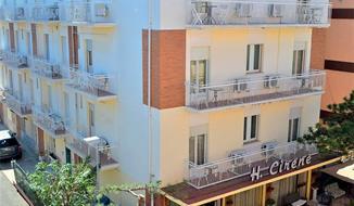 Hotel Cirene