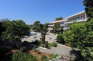 Hotel Dassia Holidays