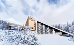 Hotel FIS - bez skipasu