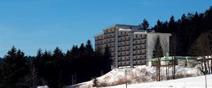 Hotel Haus Bayerwald