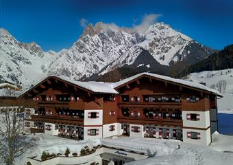 Sporthotel Marco Polo Club Alpina