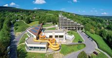 Interferie Aquapark Sport Hotel