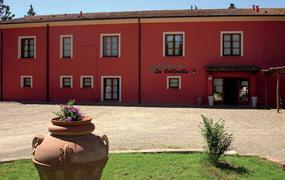 Agroturistika La Collinella