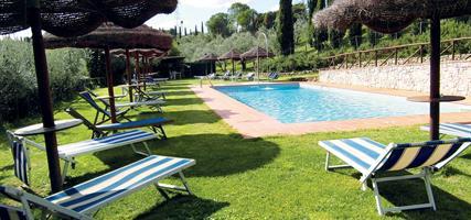Agroturistika Isola Verde - Hotel
