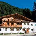 Apt. dům Alpendorf Fürstalm