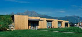 Natur Resort