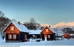 Holiday Village Tatralandia - bez skipasu