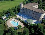 Hotel Castello di Baccaresca