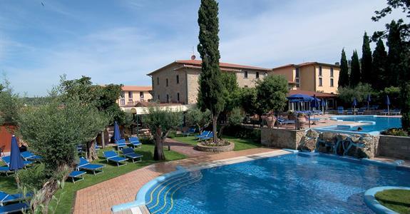 Villa Paradiso Village