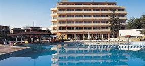 Parkhotel Continental-Prima
