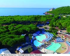 Camping Village Baia Azzurra Club ***
