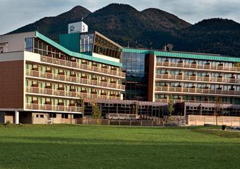 Bohinj Eco Hotel S
