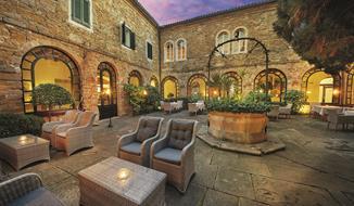 Resort Adria Ankaran /