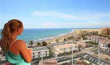 Suitehotel Playa del Ingles