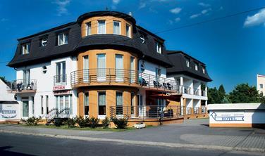 Hotel Aqua Sárvár